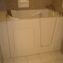 Re-Bath of South Louisiana - Baton Rouge, LA, United States. bathroom