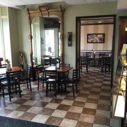 Clark Street Cafe Bakery Sullivan Mo