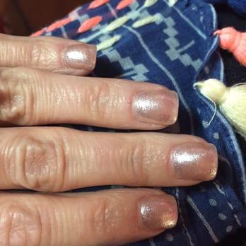 Sydney Nails Spa Tomball Tx