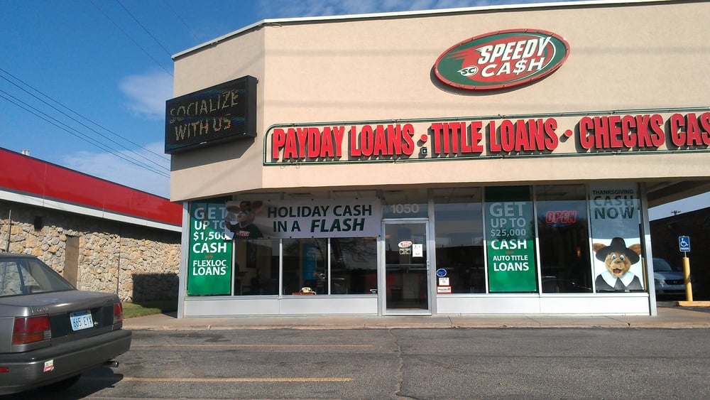 Hutchinson ks payday loans