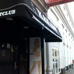 massage brylle kakadue bar