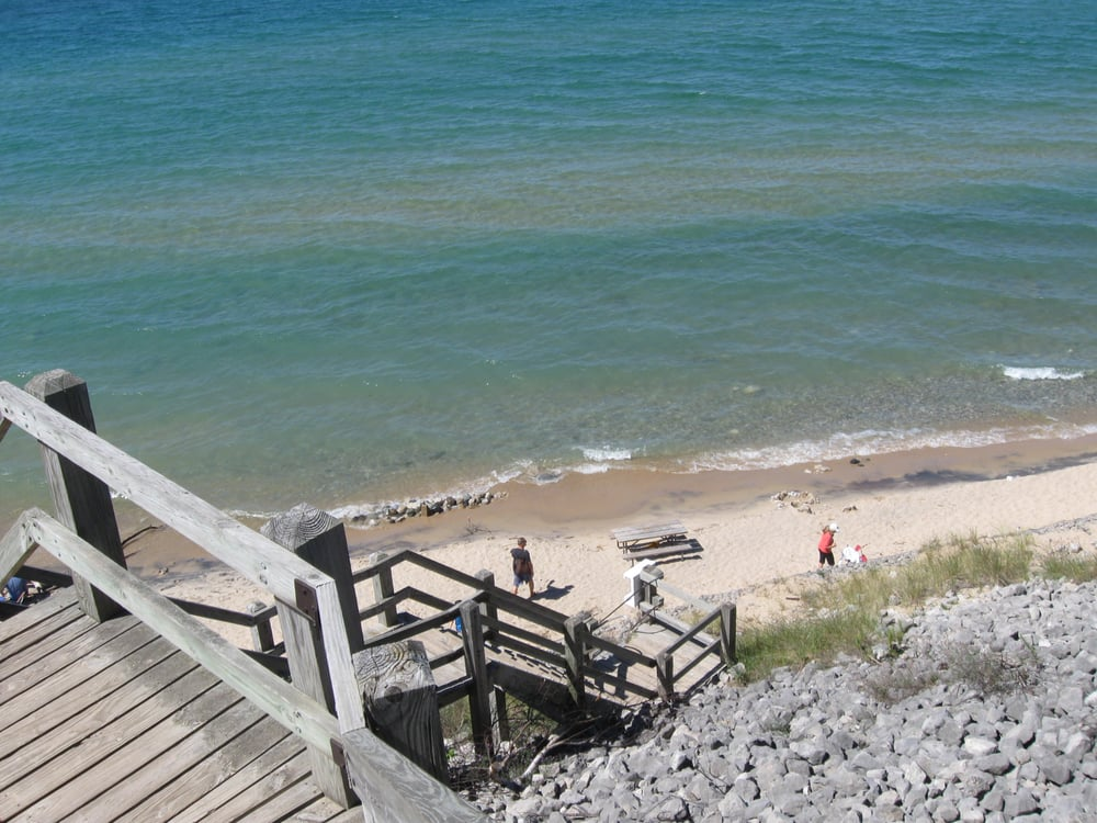 Orchard Beach State Park (Manistee) - 2019 All You Need to