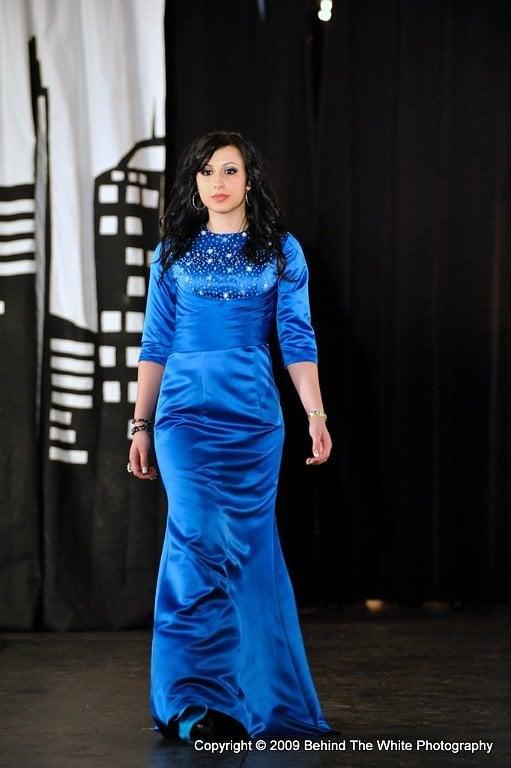 Wedding Dress Ping Nyc Yelp : Fashion show yelp