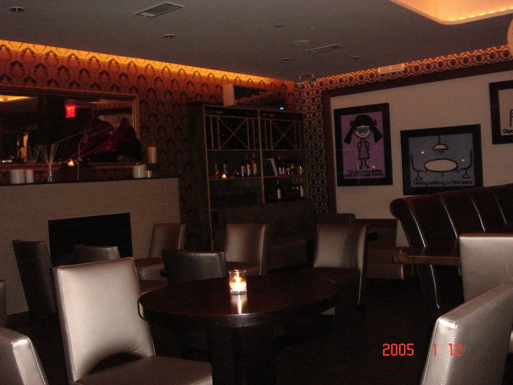 Lounge Wine Bar Nyc 1986 Wine Bar/lounge New