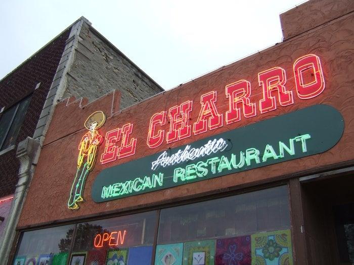 Iola (KS) United States  City pictures : El Charro of Iola Mexican 17 W Madison Ave Iola, KS Reviews ...