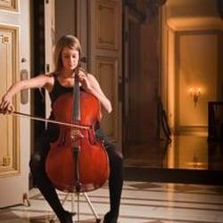 Sarah Marsh Music - Chicago, IL, États-Unis
