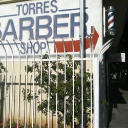 Barber Shop Highland Park : Torres Barber - From the corner on 62nd & Sepulveda. Great spot to get ...