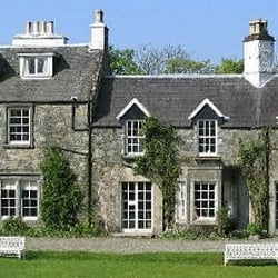 Creebridge House Hotel, Newton Stewart, Dumfries and Galloway