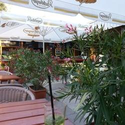 Inselcafe - Daily Coffee, Potsdam, Brandenburg