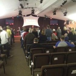 Life Church - Inside the Church - Boise, ID, Vereinigte Staaten
