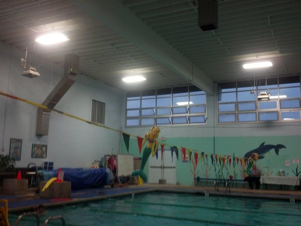 Aqua Pros Swim School Swimming Lessons Clairemont San Diego Ca United States Reviews