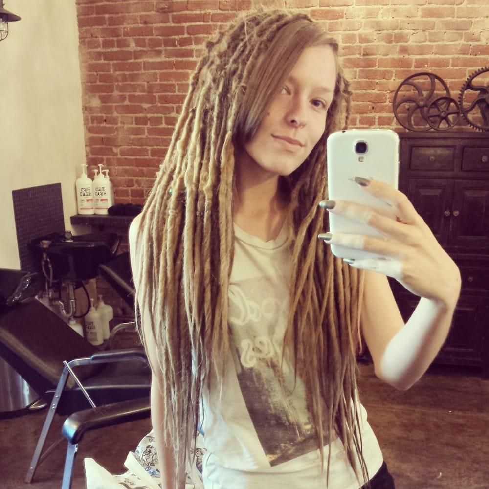 Hair Salon Los Angeles: Heretic Salon