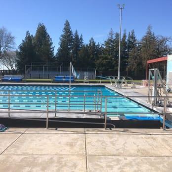 Finley Swim Center Santa Rosa Ca United States Yelp
