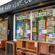 Viper and Vine, Manchester