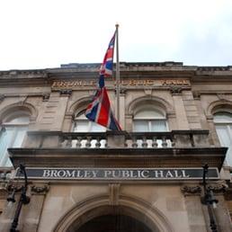 Tower hamlets registry office marriage in uk
