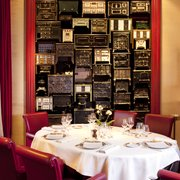 Le Georges : Le Georges 1 star…