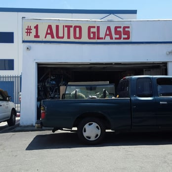 AD Auto Glass - Garden Grove, CA, United States. They are #1