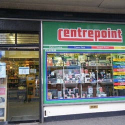 Centrepoint Hove, Hove