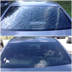 All Pro Window Tinting Glass Tinting & Insulation