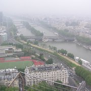 La Seine - Paris, Paris, France