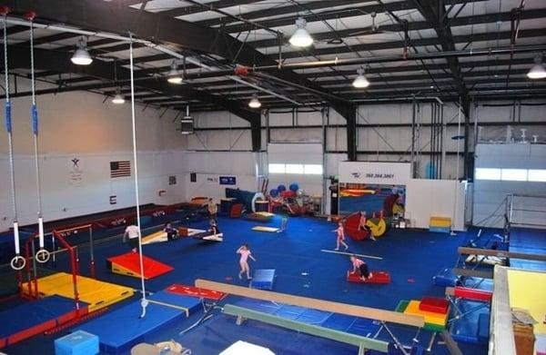 Mather Sports Complex 19