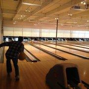 Bayside Bowl - Portland, ME, Vereinigte Staaten