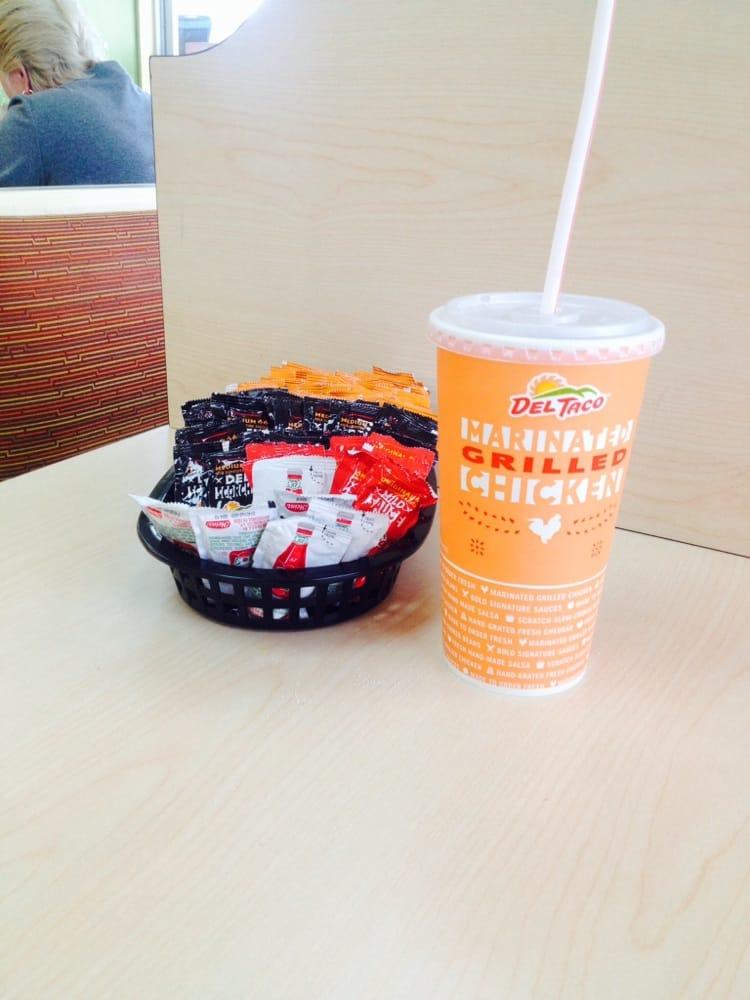 Fast Food Huntington Beach Ca