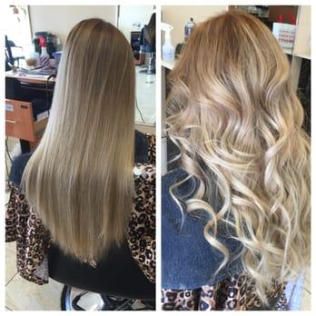 Angel beauty salon 640 photos hairdressers for 2 blond salon reviews