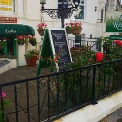 Candles Restaurant, Llandudno, Gwynedd