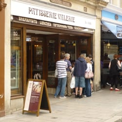 Patisserie Valerie, Bath