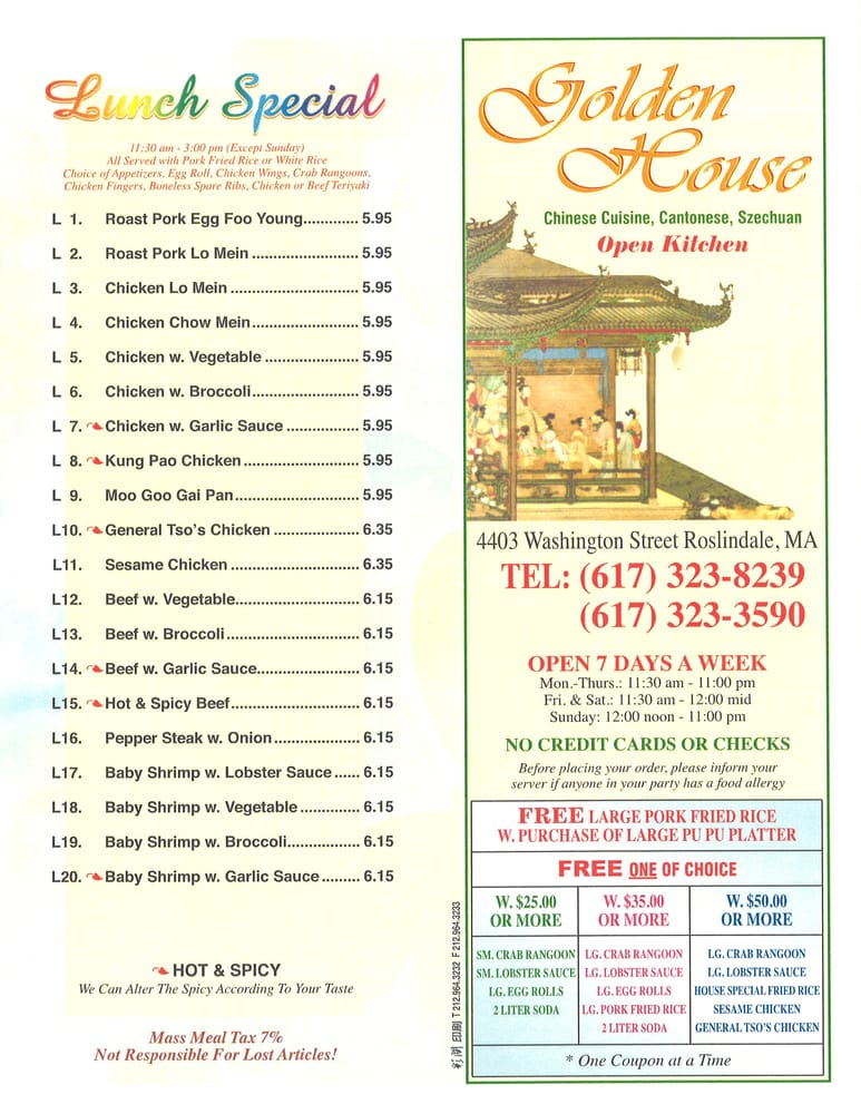 Restaurants Near Roslindale Ma