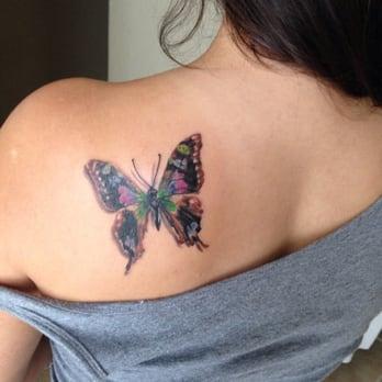 Gearhead tattoo 13 photos tattoo 4425 del prado blvd for Tattoo shops cape coral