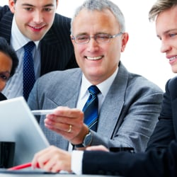 Executive resume writing service nyc