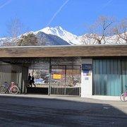 Botanischer Garten, Innsbruck, Tirol, Austria