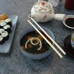 Sushi-Do, Hanover, Niedersachsen, Germany