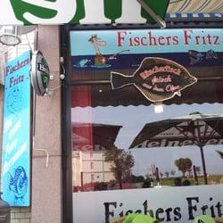 Fischers Fritz, Bansin, Mecklenburg-Vorpommern