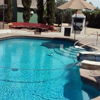 Pool tiefe 150