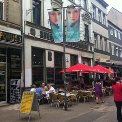 Brauereiausschank Wienges, Krefeld, Nordrhein-Westfalen