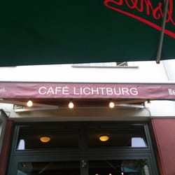 Café Lichtburg, Berlin, Germany