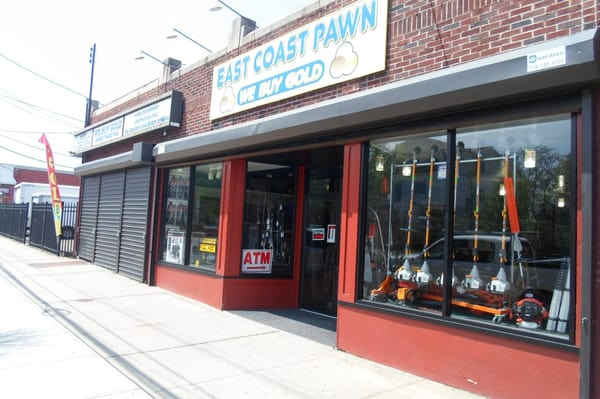 East Coast Pawn - Fairfield Ave store photo