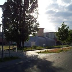 Sbz Prüfstand, Berlin