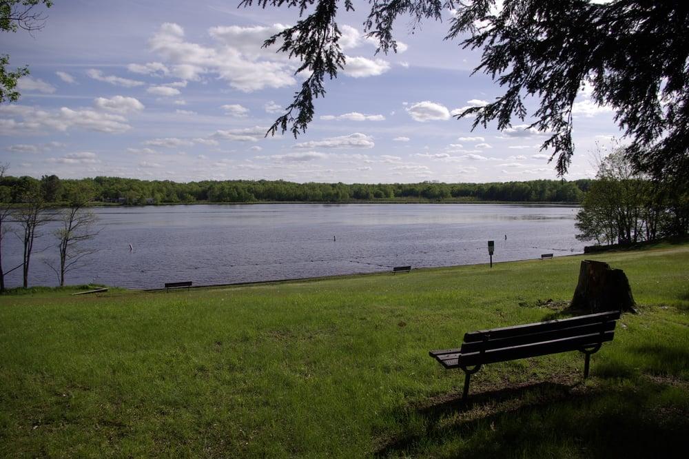 Brunet Island State Park Reviews