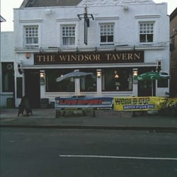 Windsor Tavern, Eastbourne, East Sussex