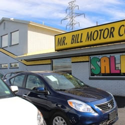 Mr Bill Motor Co Arlington Tx United States
