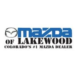 Mazda of Lakewood logo