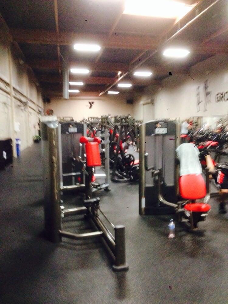 Gyms Near Huntington Beach Ca