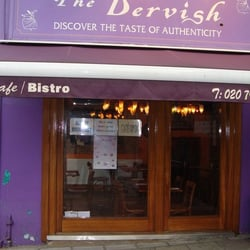 The Dervish, London
