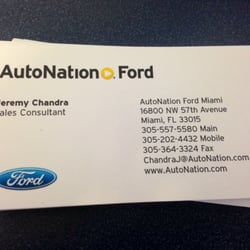 autonation ford miami 18 foto 39 s autodealers 16800 nw. Cars Review. Best American Auto & Cars Review