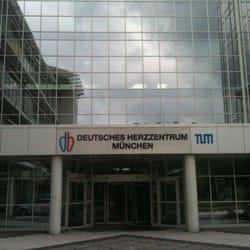 Deutsches Herzzentrum München, München, Bayern
