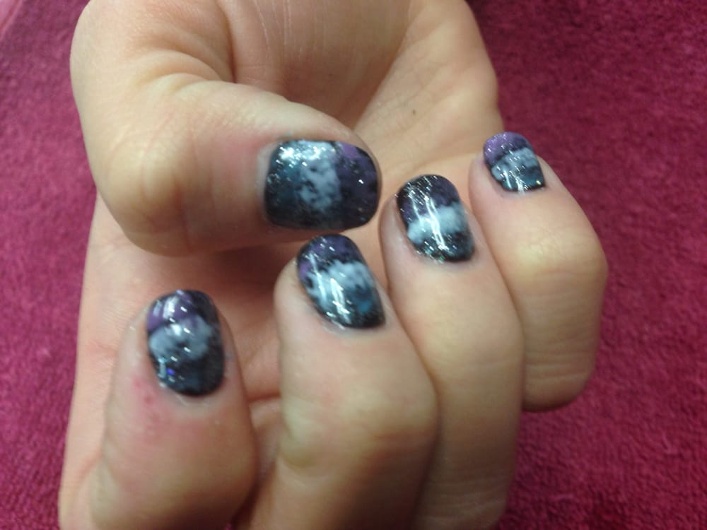 Q nails salon 24 photos nail salons 209 w dundee rd for A q nail salon collinsville il
